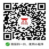 韩购优选小程序二维码