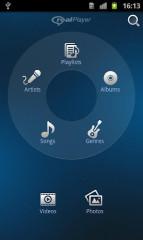 RealPlayer播放器截图1