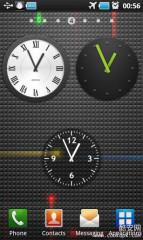 桌面时钟合集:Analog Clock Collection截图1