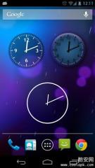 桌面时钟合集:Analog Clock Collection截图3