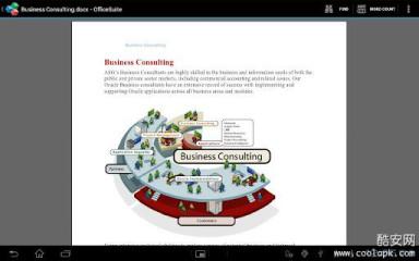 文档查看器:OfficeSuite Viewer截图1
