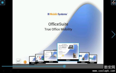 文档查看器:OfficeSuite Viewer截图3
