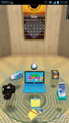 3D主屏:3D Home截图3