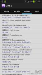CPU-Z截图4