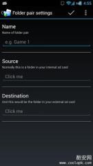 FolderMount外置卡文件夹挂载截图1
