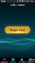 Speedtest网速测试截图4