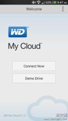 西数云:WD My Cloud