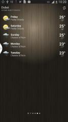 天气截图2