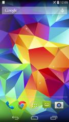 三星Galaxy动态壁纸:Galaxy S3/S5截图3