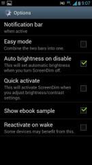 透明度亮度比度调节:ScreenDim Full