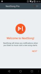歌曲浮动控制:NextSong截图3