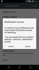 歌曲浮动控制:NextSong截图4