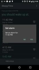 睡眠周期计算:SleepyTime截图4