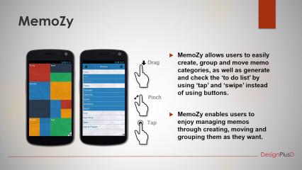 终极备忘录MemoZy截图4