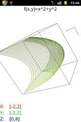 双行科学计算器截图2