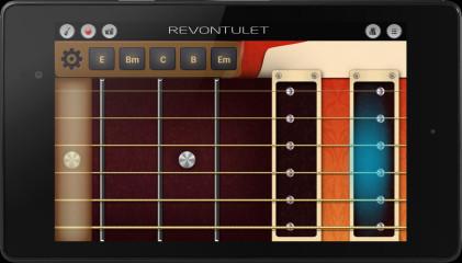 完美吉他截图1