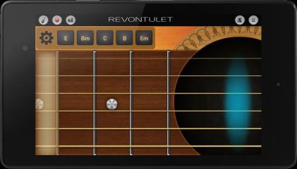 完美吉他截图3