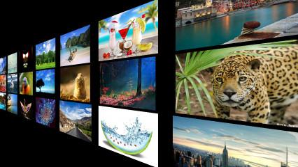 3D相册:Vyomy Gallery截图3