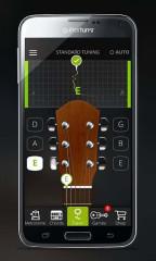 吉他调音器:GuitarTuna截图1