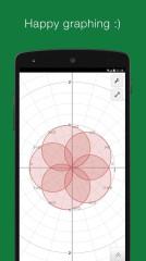 Desmos图形计算器:Desmos Graphing Calculator截图1