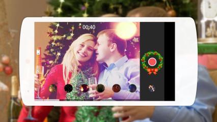 圣诞摄像截图3