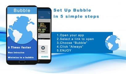 泡泡Bubble截图2