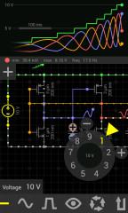 电路模拟器:EveryCircuit