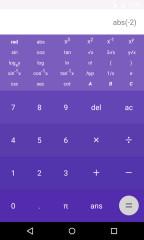 科学计算器:Scientific Calculator截图4