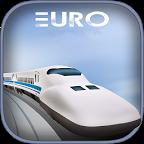 欧洲列车模拟:Euro Train Simulator