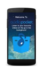 口袋音频AudioPocket截图1