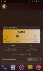 亮度自动调节:Lux Auto Brightness