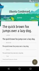 字体安装器:Font Installer截图2