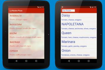 应用翻译器:App Translator截图3