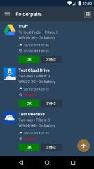 文件夹同步FolderSync截图3