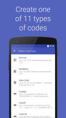 条码生成器:Barcode Generator截图1