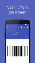 条码生成器:Barcode Generator截图3