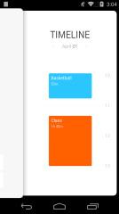 时间日志Lite:Timelog Lite截图2