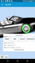 3D PDF 阅读器截图2