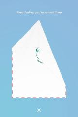 纸飞机:Paper Planes