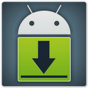 下载小助手:Loader Droid download manager