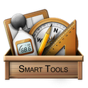 <font color='red'>多功能</font>测量工具:Smart Tools