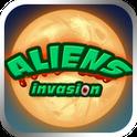 异形入侵:Aliens Invasion
