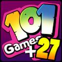 101个游戏合集:101-in-1 Games