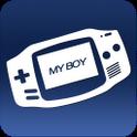 GBA模拟器:My Boy!