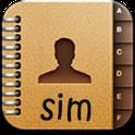 SIM通讯录