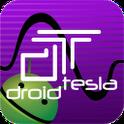 仿真电路模拟器:Droid Tesla Pro