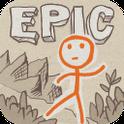 火柴人涂鸦:Draw a Stickman: EPIC