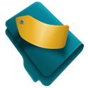 应用文件夹:Folder Organizer