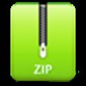 Zipper文件管理器LOGO