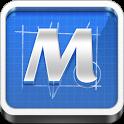 应用界面原型设计:Mockups.me wireframes